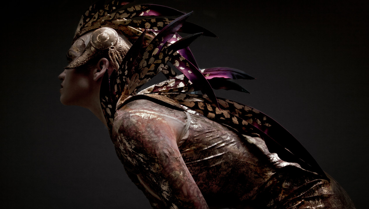 Firebird by Diego Indraccolo