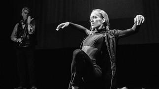 AUS SCHEISSE GOLD - An evening of Literature, art, dance and music