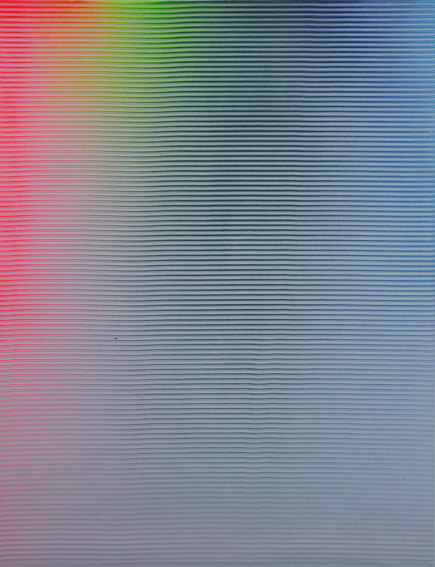 Zdenek Konvalina - Berlin artist painter, Acrylic and spray paint on canvas. German contemporary artists, czech painter, art to collect today