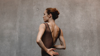 I Jumped into Every Project I Could Think of - Interview for BalletLoversBlog
