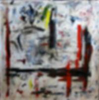 Zdenek Konvalina, Painting, London Artist