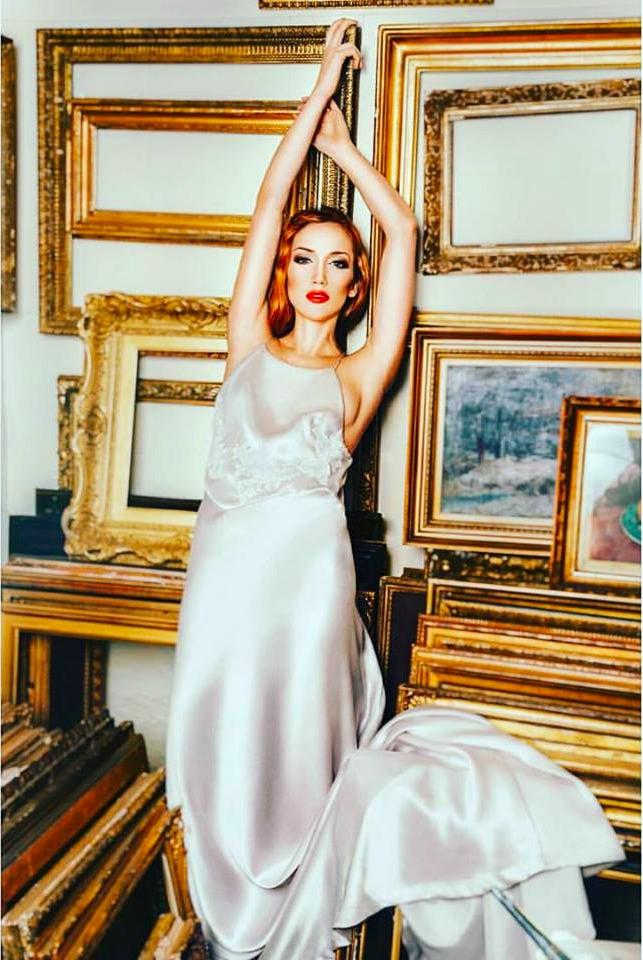 Stakauskaite Bespoke Bridal Wear