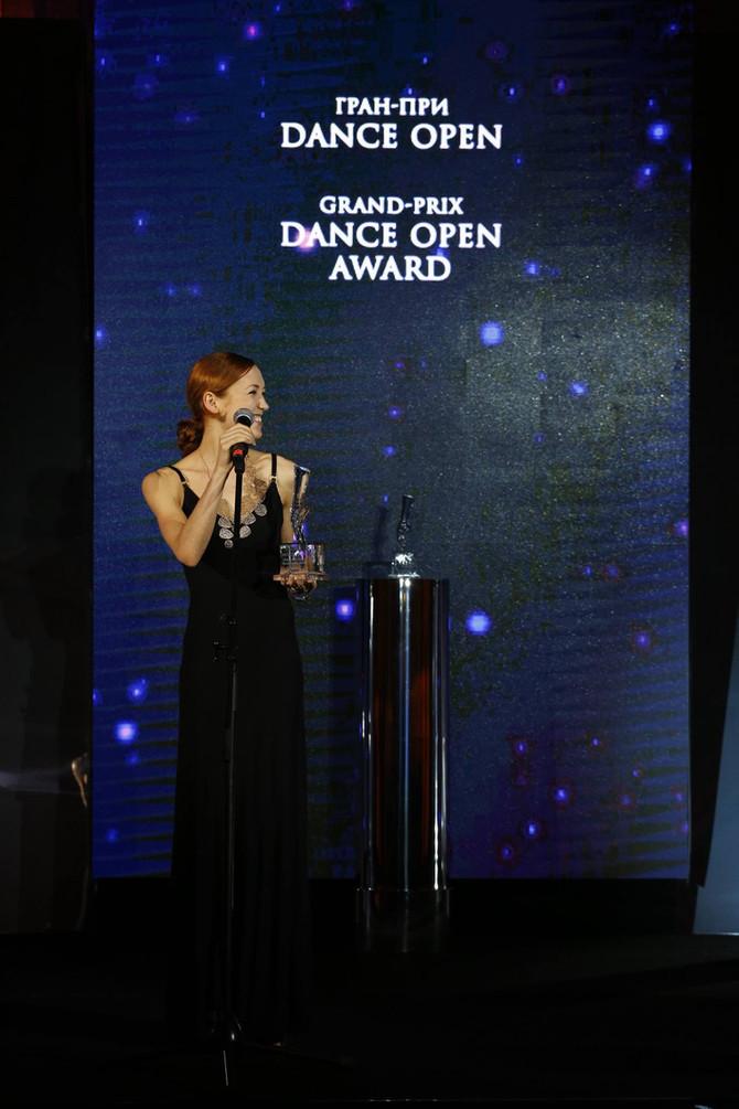 Dance Open Award 2018