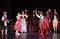 Ksenia Ovsyanick, StaatsBallett Berlin, English national Ballet, prima ballerina Belarus, Russia, London, International Ballet Gala, Don quixote, Victor Ullate, Kitri with Marian Walter