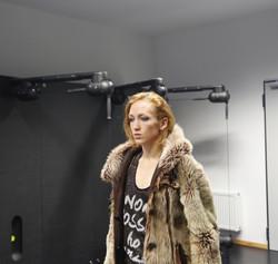 Ksenia Ovsyanick Berlin/London