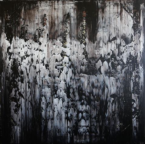 Zdenek Konvalina Art Portrait of an Landscape Black White