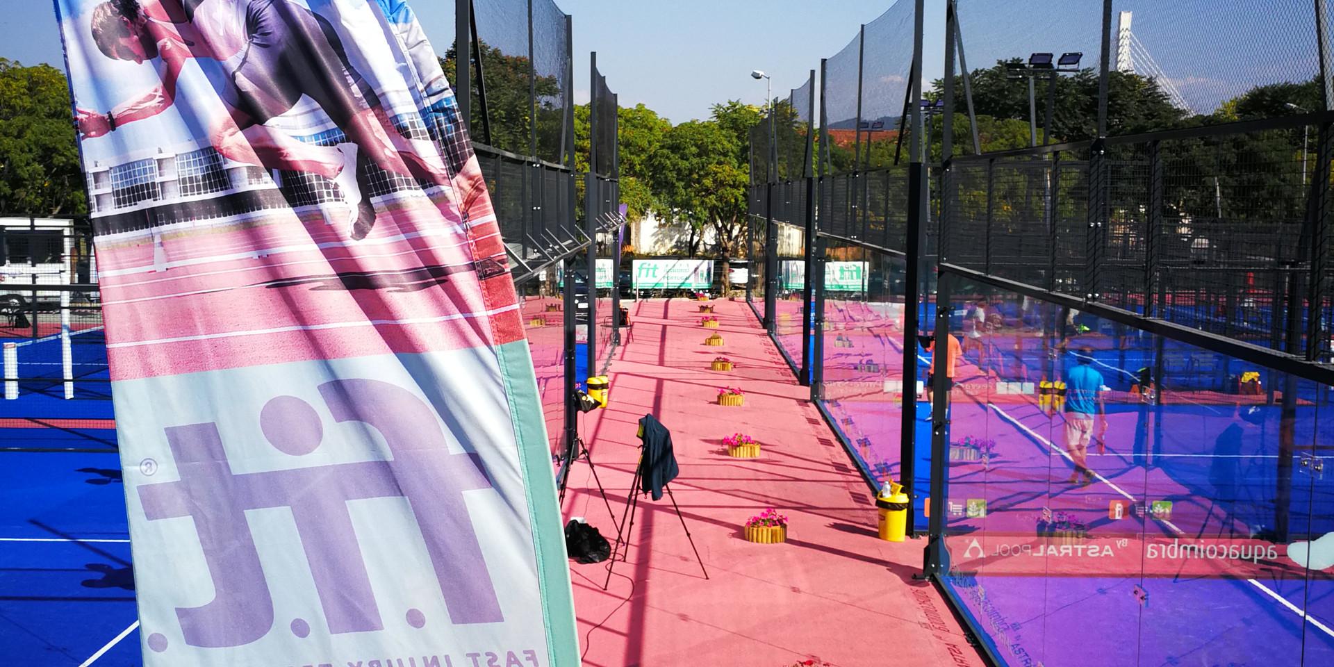 Open Starpadel Coimbra Set 2018