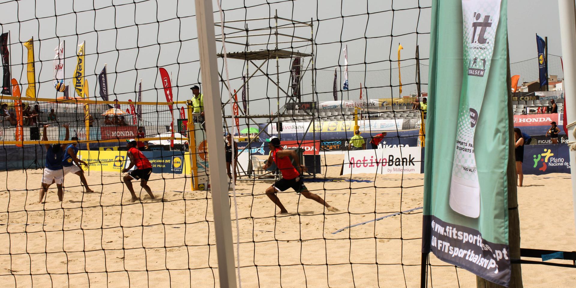 Beach Volley