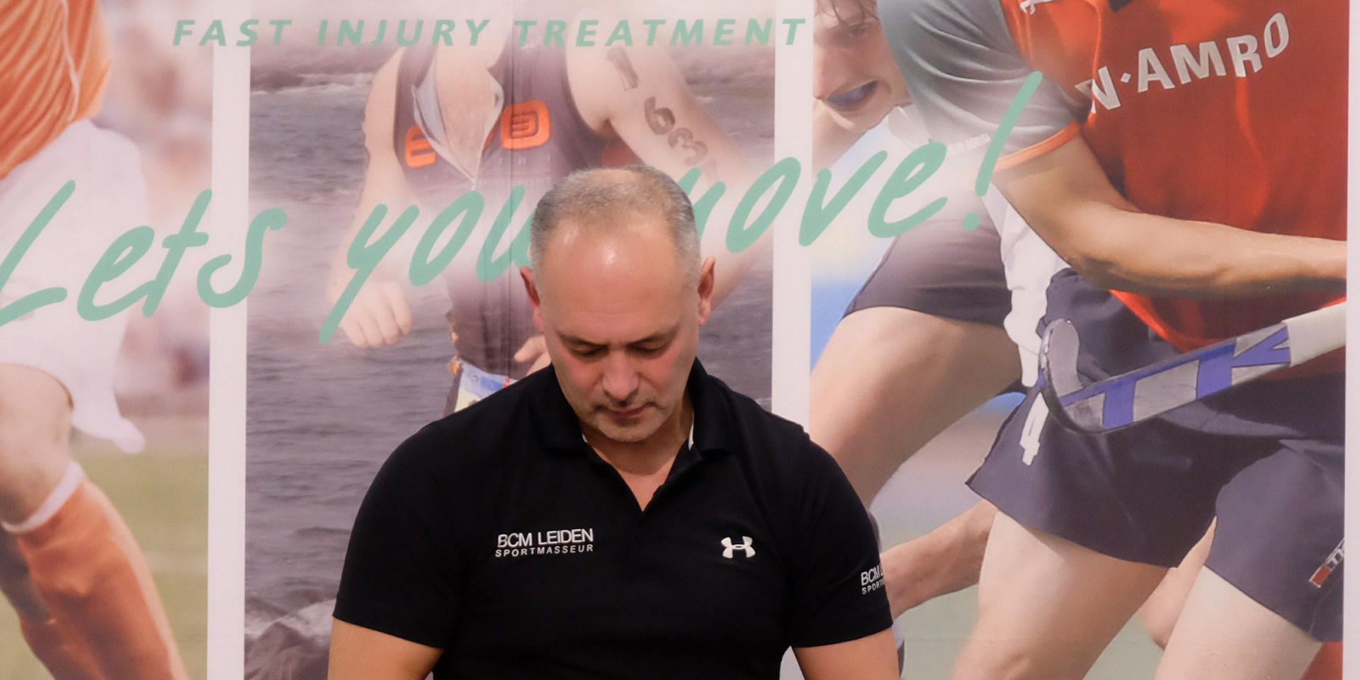 Massage en Complementairvakbeurs