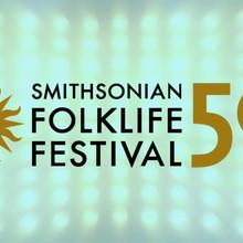 50th Smithsonain Folklife Festival End Bumper