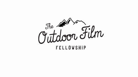 The Outdoor Film Fellowship Opening Credit Version 1