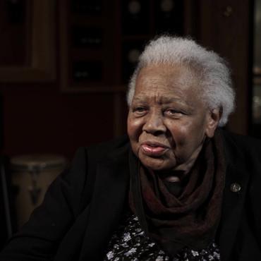 Ella Jenkins in Chicago