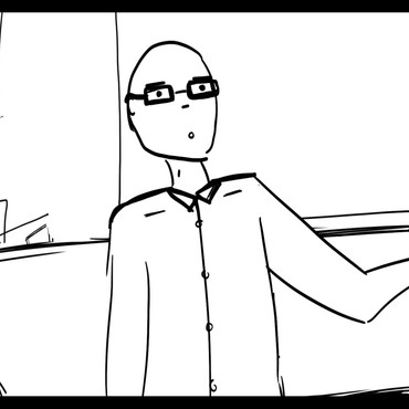"""Storyboard for """"Who Are We"""" SBBD Learn.m"""