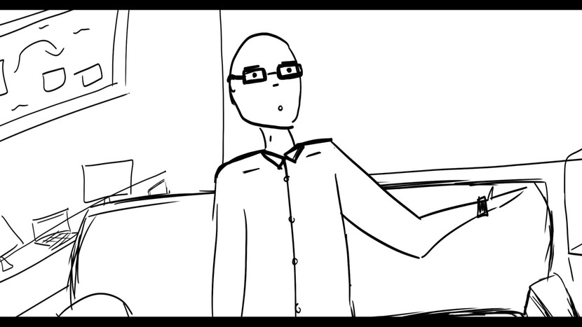 Storyboard for _Who Are We_ SBBD Learn.m