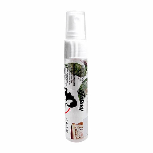 Intimy Desodorante Íntimo Feminino Beijável Em Spray 25ml Secret Love