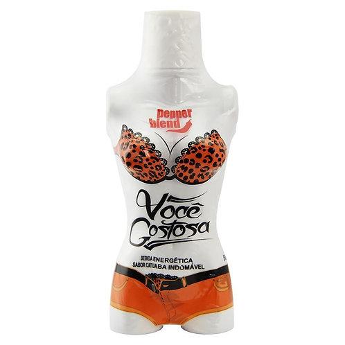 Você Gostosa Catuaba Indomável 50ml Pepper Blend