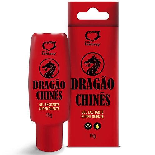 Dragão Chinês 15g Excitante Super Quente Sexy Fantasy.