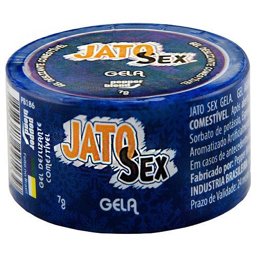 Jato Sex Slow Retarda Ejaculação Gel 7g Pepper Blend