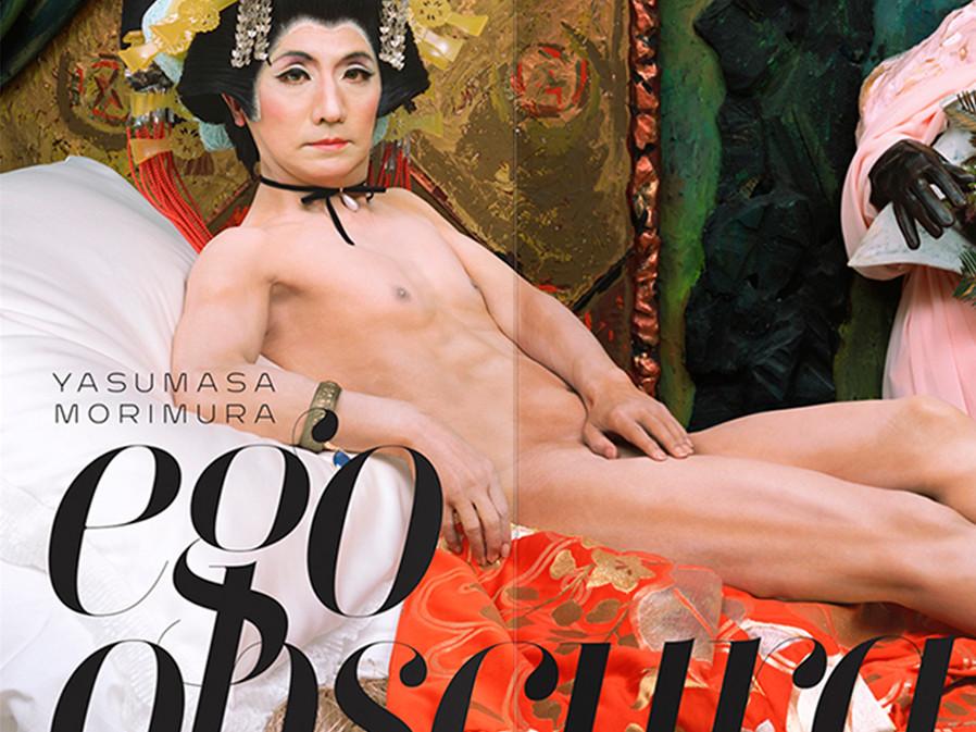 Yasumasa Murimura: Ego Obscura