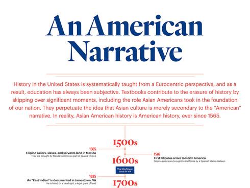 An American Narrative