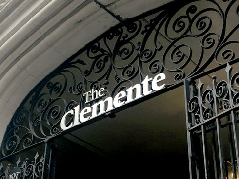 The Clemente