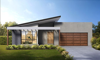 5957 BLD Concept Homes (Renderings)B2133