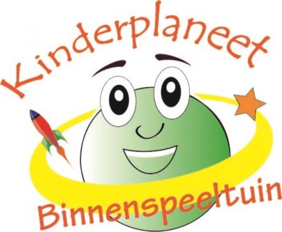 Binnenspeeltuin Kinderplaneet