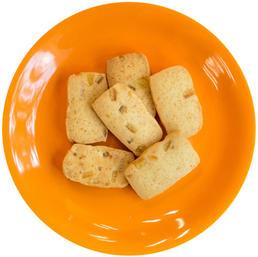Zesty Citrus Cookies