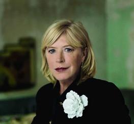 Marianne Faithfull au Crochetan le 25.10.14