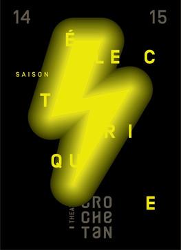 Présentation de la saison 2014/2015 du Théâtre du Crochetan