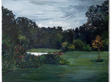 Wentworth Galleries Spring Gardens 2020