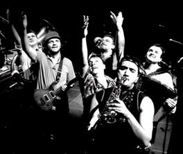 Emir Kusturica & The No Smoking Orchestra en exclusivité à Monthey