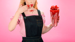 Popcorn, nouvelle création de la Cie Le Magnifique Théâtre
