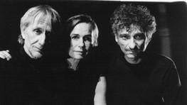 L'Homme A d'après Marguerite Duras - Un concert-lecture de Sandrine Bonnaire / Erik Truffaz / Marcel