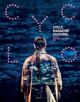 Cyclo magazine