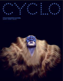 Cyclo - magazine culturel