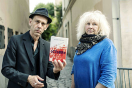 Prévert - Par Yolande Moreau et Christian Olivier