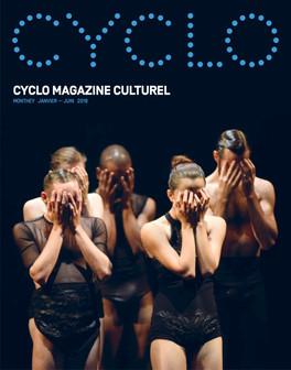 Tout chaud le nouveau Cyclo