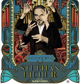 Stephan Eicher und die Automaten