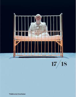 Présentation de la saison 17/18 du Théâtre du Crochetan