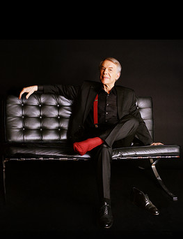 Salvatore Adamo en concert le 10 octobre au Crochetan