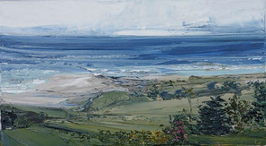 low tide on the Peninsula - sold
