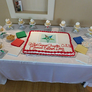 2016 Esther Day Celebration