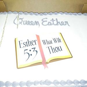 Esther Day Celebrations