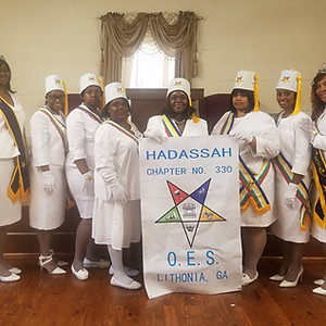 Hadassah Chapter #330
