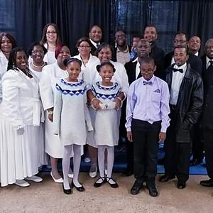 Church Visits