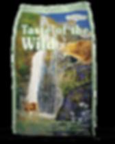 Taste of the Wild Rocky Mountain Feline.