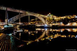Porto-Ponte don-Luis I , le Douro, Igrej