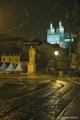 Lisboa-Tramway_&_Igreja_de_São_Vicente_d