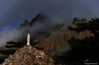 Corsica Bavella (la Madonne).JPG